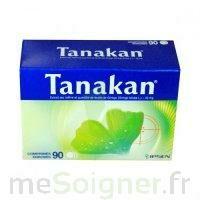 Tanakan 40 Mg/ml, Solution Buvable Fl/90ml à MIRANDE