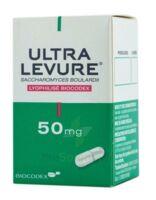 Ultra-levure 50 Mg Gélules Fl/50 à MIRANDE
