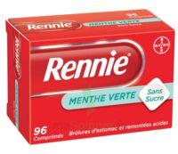 Rennie Sans Sucre, Comprimé à Croquer à MIRANDE