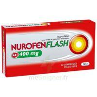 Nurofenflash 400 Mg Comprimés Pelliculés Plq/12 à MIRANDE