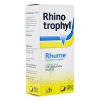 Rhinotrophyl Solution Pour Pulvérisation Nasale 1fl/12ml à MIRANDE