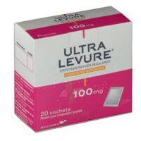 Ultra-levure 100 Mg Poudre Pour Suspension Buvable En Sachet B/20 à MIRANDE