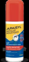 Apaisyl Répulsif Moustiques Emulsion Fluide Haute Protection 90ml à MIRANDE