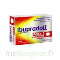 Ibupradoll 400 Mg, Comprimé Pelliculé à MIRANDE