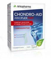 Chondro-aid Arkoflex Fort Gélules B/120+30 à MIRANDE