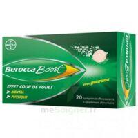 Beroccaboost Comprimés Effervescents B/20 à MIRANDE