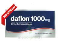 Daflon 1000 Mg Comprimés Pelliculés Plq/18 à MIRANDE