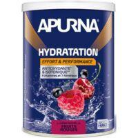 Apurna Poudre Pour Boisson Hydratation Fruits Rouges 500g à MIRANDE