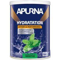 Apurna Poudre Pour Boisson Hydratation Menthe 500g à MIRANDE