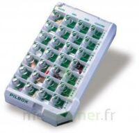 Pilbox Classic Pilulier Hebdomadaire 4 Prises à MIRANDE