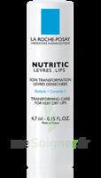 Nutritic Stick Lèvres Sèche Sensibles 2 Etui/4,7ml à MIRANDE