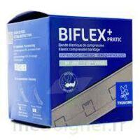 Biflex 16 Pratic Bande Contention Légère Chair 10cmx3m à MIRANDE