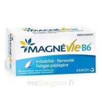 Magnevie B6 100 Mg/10 Mg Comprimés Pelliculés Plaq/60 à MIRANDE
