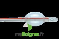 Freedom Folysil Sonde Foley Droite Adulte Ballonet 10-15ml Ch18 à MIRANDE