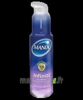 Manix Gel Lubrifiant Infiniti 100ml à MIRANDE