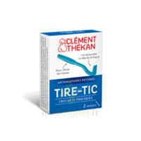 Clément Thékan Tire Tic Crochet B/2 à MIRANDE