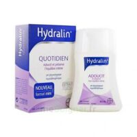 Hydralin Quotidien Gel Lavant Usage Intime 100ml à MIRANDE