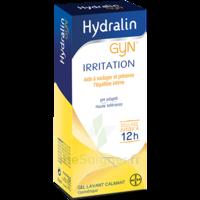 Hydralin Gyn Gel Calmant Usage Intime 200ml à MIRANDE