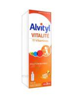 Alvityl Vitalité Solution Buvable Multivitaminée 150ml à MIRANDE