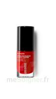 La Roche Posay Vernis Silicium Vernis Ongles Fortifiant Protecteur N°24 Rouge Parfait 6ml à MIRANDE