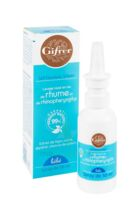 Gifrer Physiologica Septinasal Solution Nasale Nez Bouché Rhume 50ml à MIRANDE