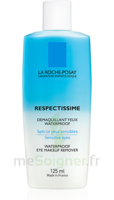 Respectissime Lotion Waterproof Démaquillant Yeux 125ml à MIRANDE
