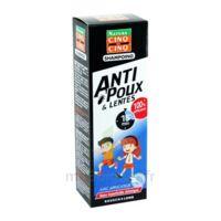 Cinq Sur Cinq Natura Shampooing Anti-poux Lentes Neutre 100ml à MIRANDE