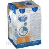 Fresubin 2kcal Drink Nutriment Caramel 4 Bouteilles/200ml à MIRANDE