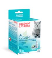 Clément Thékan Ocalm Phéromone Recharge Liquide Chat Fl/44ml à MIRANDE