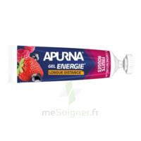 Apurna Gel énergie Longue Distance Fruits Rouges 35g à MIRANDE