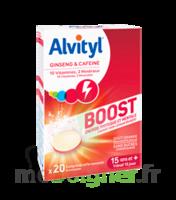 Alvityl Boost Comprimés B/20 à MIRANDE