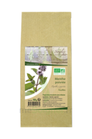 Laboratoire Altho Menthe Poivrée Bio, Plante Sèche, Feuille 50g à MIRANDE