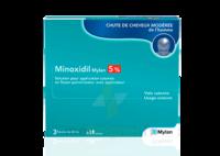 Minoxidil Mylan 5 %, Solution Pour Application Cutanée à MIRANDE