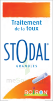 Boiron Stodal Granules Tubes/2 à MIRANDE