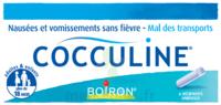 Boiron Cocculine Granules En Récipient Unidose Doses/6 à MIRANDE