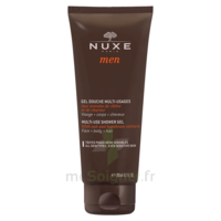 Gel Douche Multi-usages Nuxe Men200ml à MIRANDE