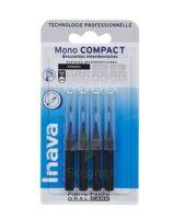 Inava Brossettes Mono-compact Noir Iso 0- 0,6mm à MIRANDE