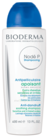Node P Shampooing Antipelliculaire Apaisant Fl/400ml à MIRANDE