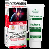 Osteophytum Gel Apaisant Décontractant T/100ml à MIRANDE