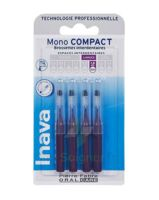 Inava Brossettes Mono-compact Violet  Iso5 1,8mm à MIRANDE