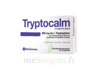 Dissolvurol Tryptocalm Comprimés B/30