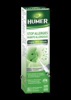 Humer Stop Allergies Spray Nasal Rhinite Allergique 20ml à MIRANDE