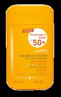 Photoderm Max Spf50+ Aquafluide Incolore T/40ml à MIRANDE