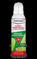 Paranix Moustiques Lotion Zones Tropicales Aérosol/125ml à MIRANDE