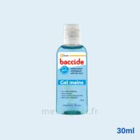 Baccide Gel Mains Désinfectant Sans Rinçage 30ml à MIRANDE