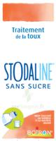 Boiron Stodaline Sans Sucre Sirop