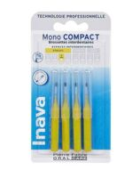 Inava Brossettes Mono-compact Jaune Iso 2 1mm à MIRANDE