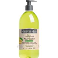 Savon De Marseille Liquide Citron-menthe 1l à MIRANDE