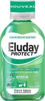 Pierre Fabre Oral Care Eluday Protect Bain De Bouche 500ml à MIRANDE