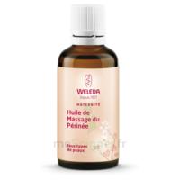 Weleda Huile De Massage Du Périnée 50ml à MIRANDE